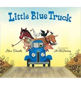 Books Little Blue Truck (board book)