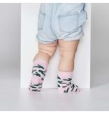 Bonfolk Bonfolk Buy One GIve One Socks - Baby Gator (0-12 mo)