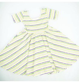 Nola Tawk Carnival Time Organic Cotton Twirl Dress (4T)