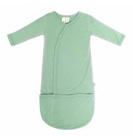 Kyte Baby Kyte Bamboo Bundler Sleeper Gown - Matcha