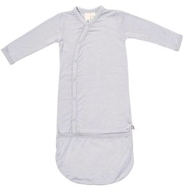 Kyte Baby Kyte Bamboo Bundler Sleeper Gown - Storm