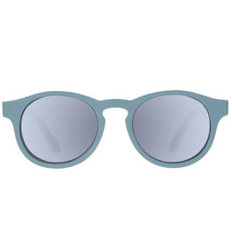 Babiators Babiators The Sea Farer Polarized Sunglasses with Mirrored Lenses