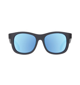 Babiators Babiators The Scout Polarized Sunglasses with Mirrored Lenses