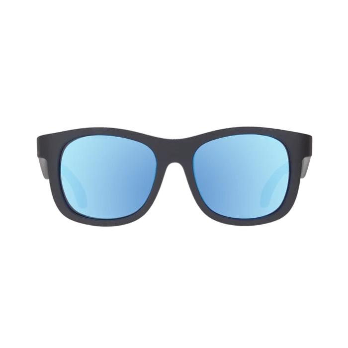 Babiators Babiators The Scout Polarized Sunglasses with Mirrored Lenses