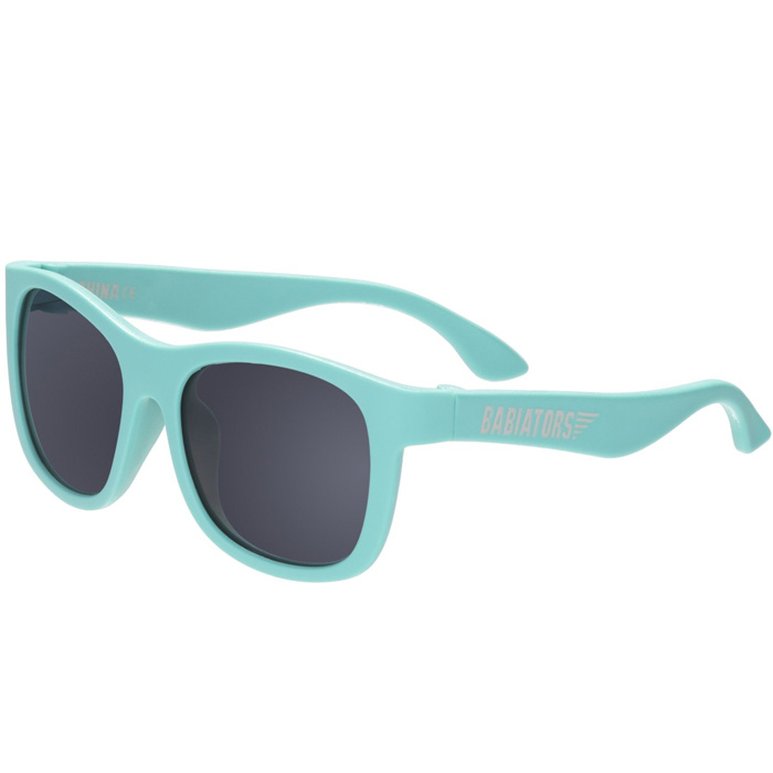 Babiators Babiators Navigator Sunglasses - Totally Turquoise