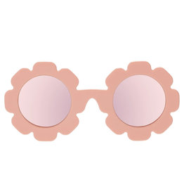 Babiators Babiators The Flower Child - Flower-shaped Polarized Sunglasses