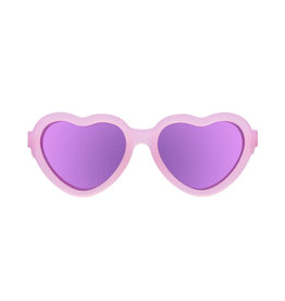 Babiators Babiators The Influencer -  Heart-shaped Polarized Sunglasses