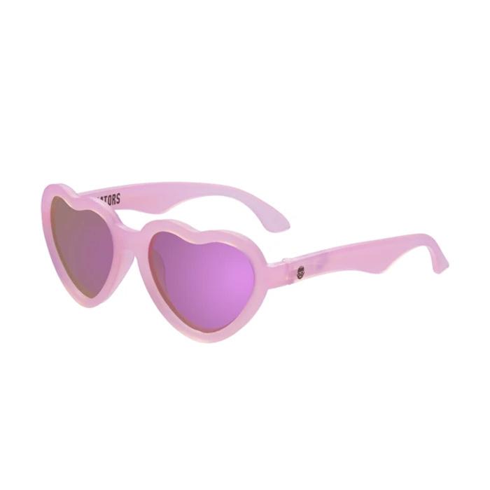 Babiators Babiators The Influencer -  Heart-shaped Polarized Sunglasses