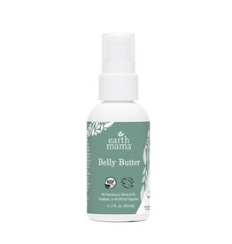 Earth Mama Angel Baby earth mama Belly Butter (Travel Size 2oz)