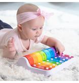 Fat Brain Toys Fat Brain Toys Rock N' Roller Piano