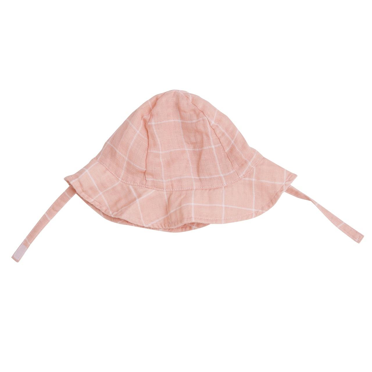 Angel Dear Off The Grid Sunhat - Pink