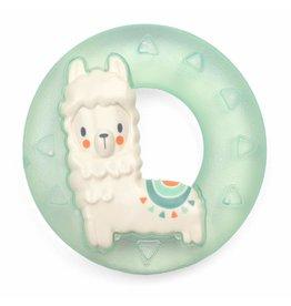 Itzy Ritzy Cute 'N Cool™ Llama Water Filled Teether