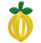 Itzy Ritzy Bitzy Biter Silicone Teething Ball Baby Teether