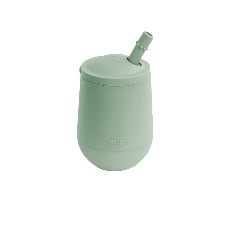 ezpz ezpz Mini Cup + Straw Training System