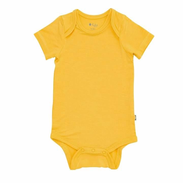 Kyte Baby Kyte Baby Bodysuit - Pineapple