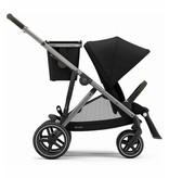 CYBEX Cybex Gazelle S All-in-One Single to Double Stroller