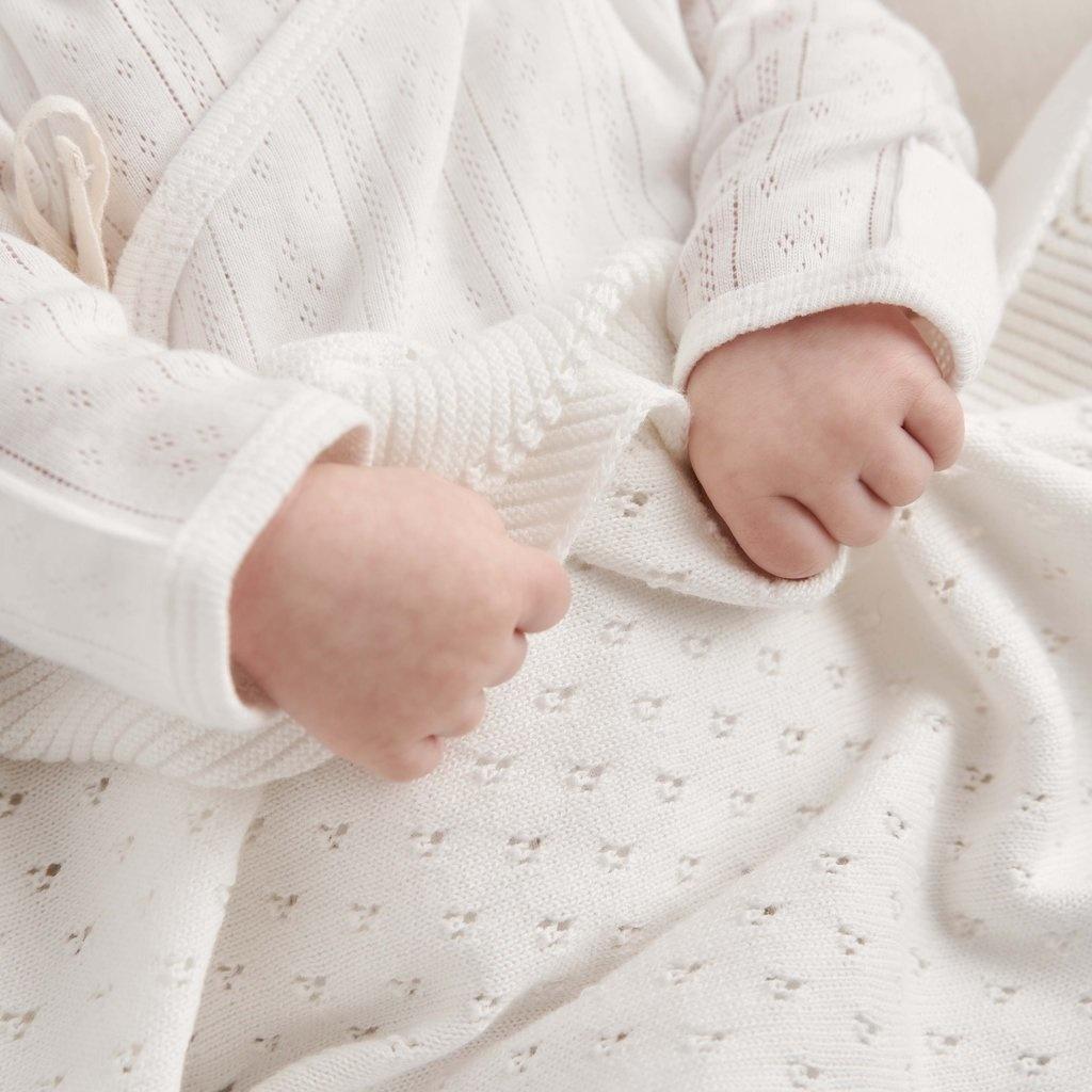 Elegant Baby Take Me Home Newborn Layette Gift Set