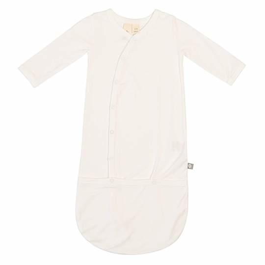 Kyte Baby Kyte Bamboo Bundler Sleeper Gown - Cloud