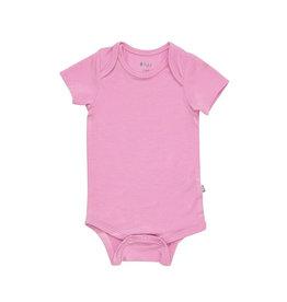 Kyte Baby Kyte Baby Bamboo Onesie - Bubblegum