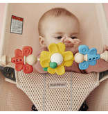BabyBjorn BabyBjorn Flying Friends Toy for Bouncer