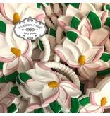 Maison Nola Magnolia Silicone Teether