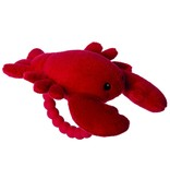 Mary Meyer Charlie Crawfish Silicone Teether Rattle