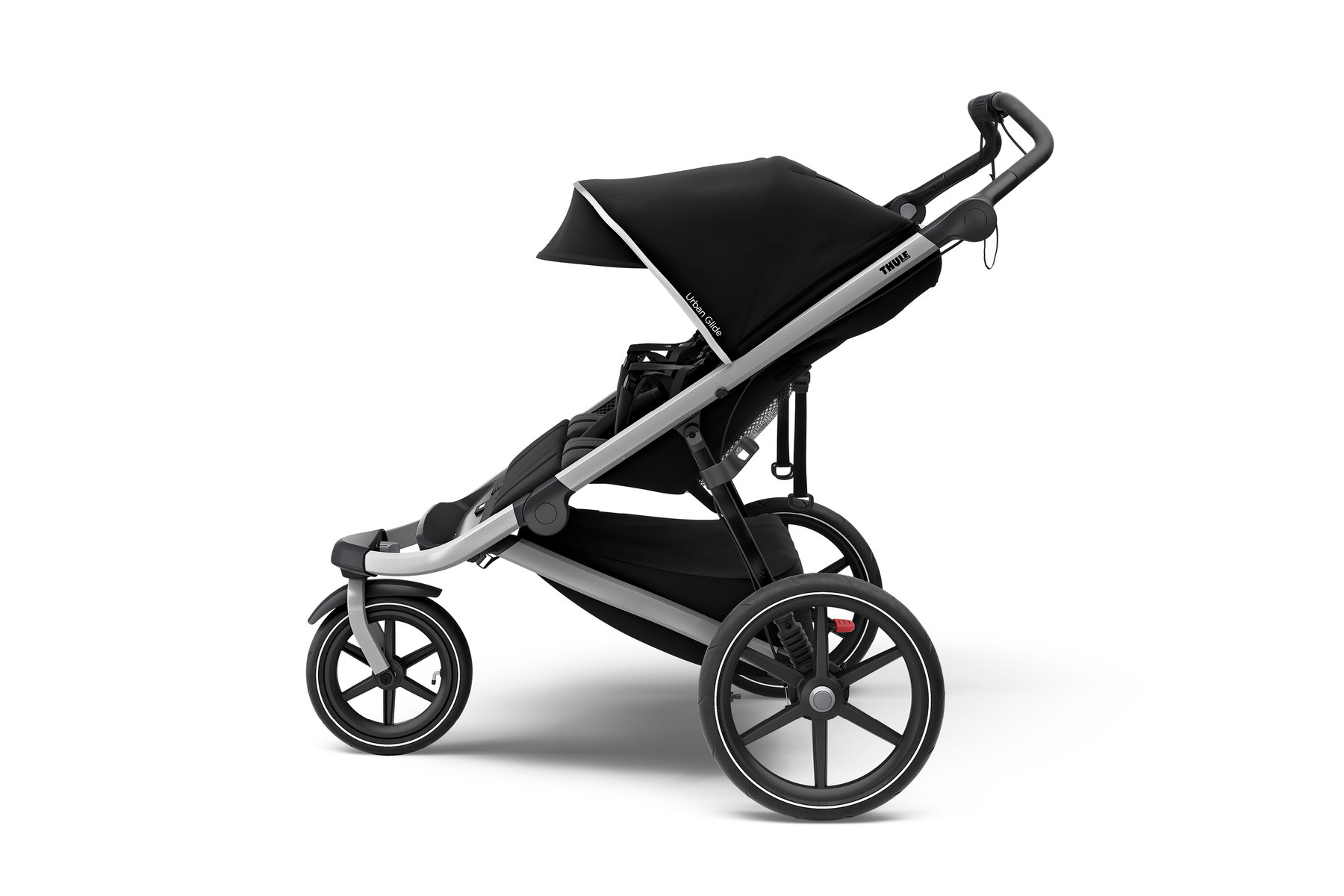 Thule Thule Urban Glide 2 Double Stroller (curbside pickup/local delivery only)