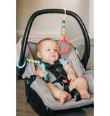 Chewbeads Gramercy Stroller Toy