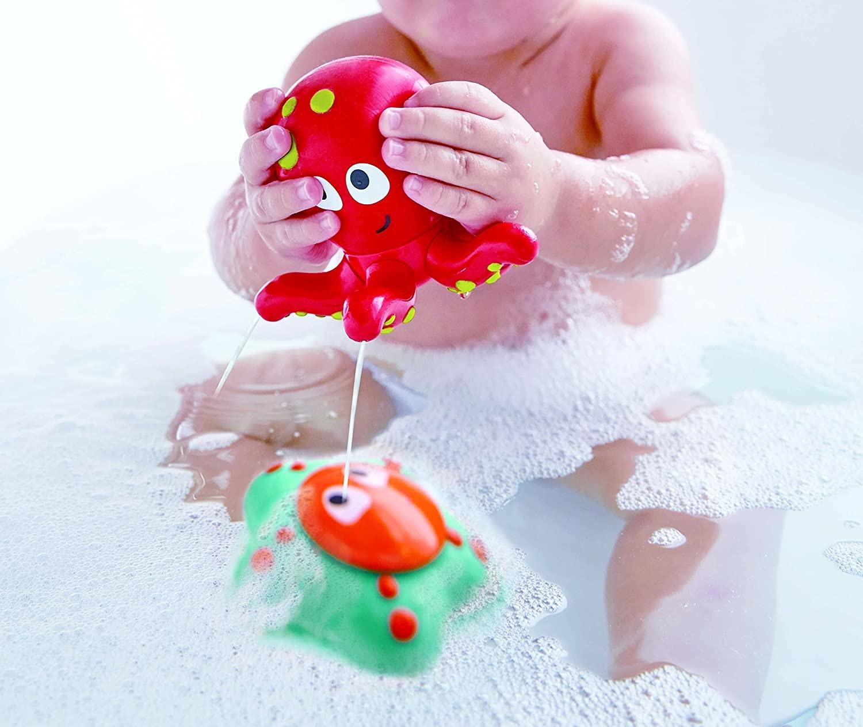 Hape Hape Ocean Floor Bath Squirters