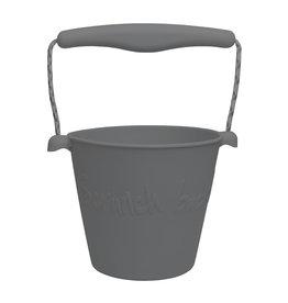 Scrunch Scrunch Foldable Silicone Bucket