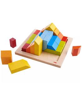 HABA Creative Stones 3D Arranging Blocks