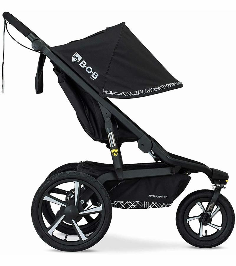 BOB BOB Gear AlTerrain Pro All-Weather Stroller (curbside exclusive)