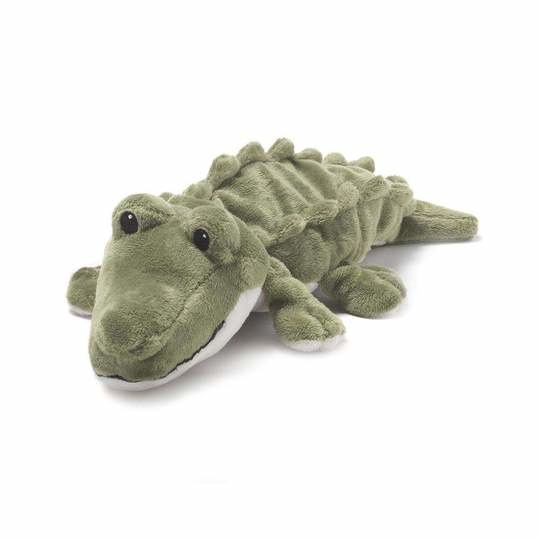 Warmies Alligator Warmies Junior