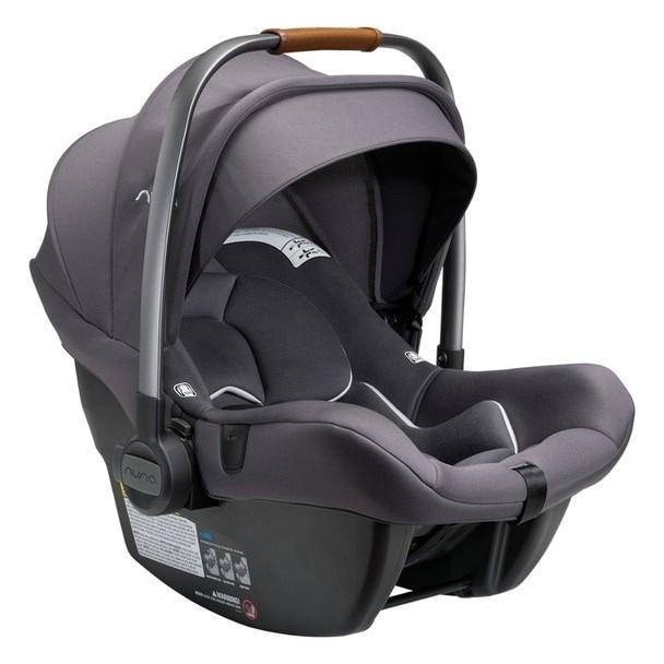Nuna Nuna MIXX Next Stroller + PIPA LITE R Car Seat Travel System - Carbon (in store exclusive)