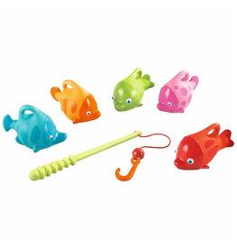 HABA Ocean Fun Fishing Bath Toy