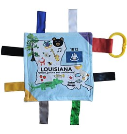 Louisiana State Learning Lovey Square