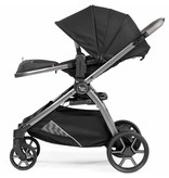 Peg Perego Agio by Peg Perego Z4 Stroller Travel System with Lounge Car Seat
