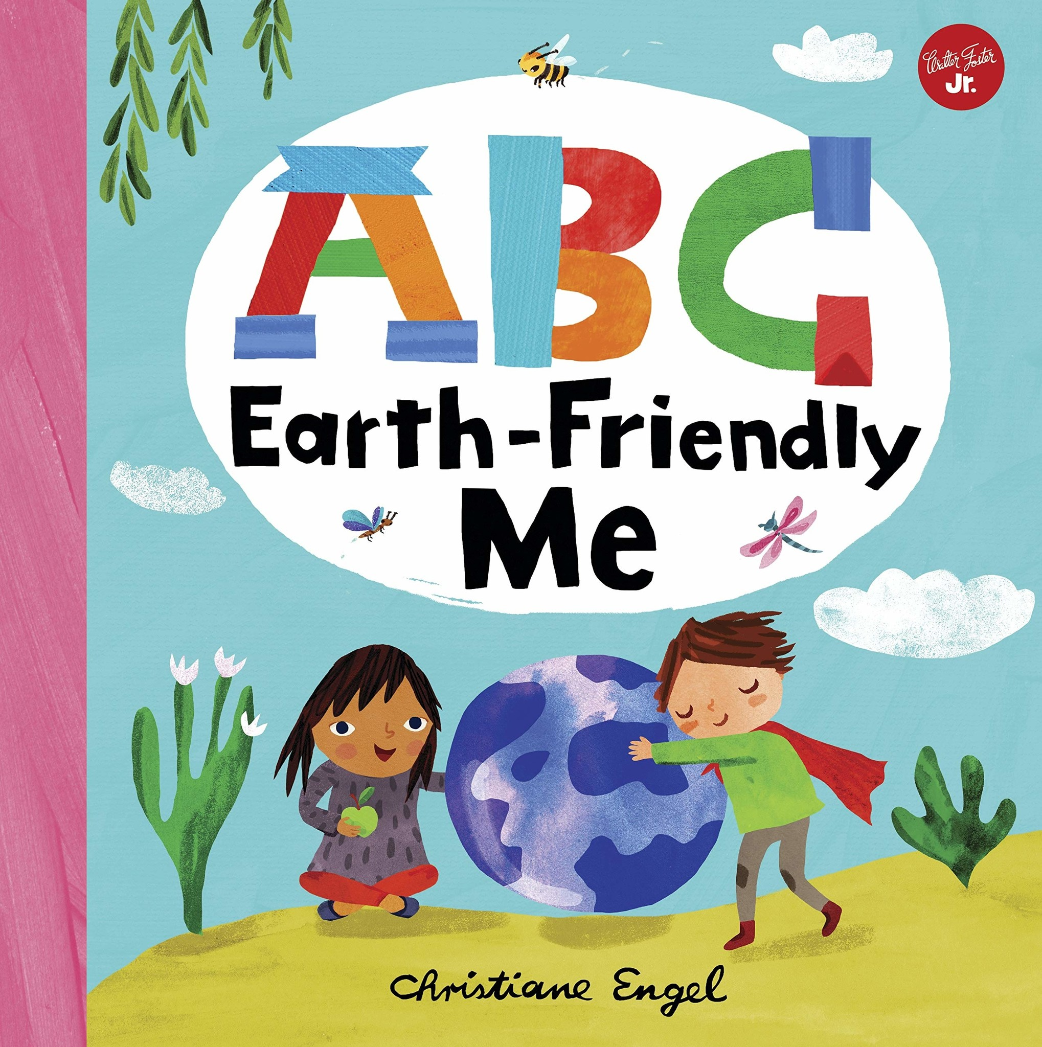 Books ABC Earth-Friendly Me Book (Hardcover)