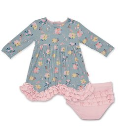 Magnetic Me Notting Hill Modal Magnetic Dress and Diaper Cover