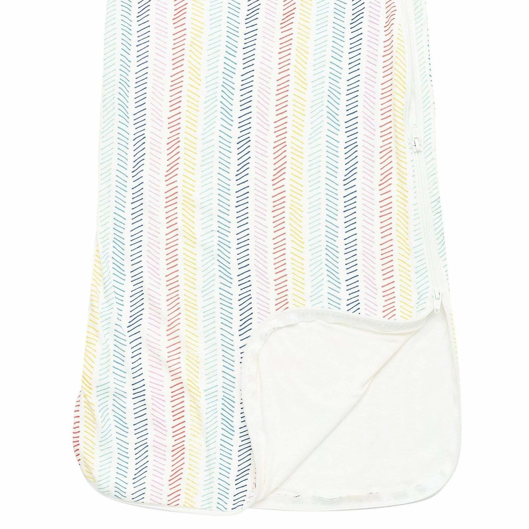 Kyte Baby Kyte Baby Bamboo Sleep Bag 0.5 TOG - Herringbone