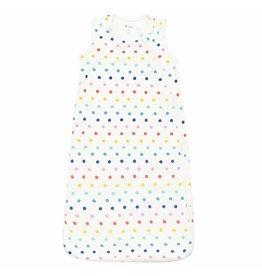 Kyte Baby Kyte Baby Bamboo Sleep Bag 0.5 TOG - Polka Dots