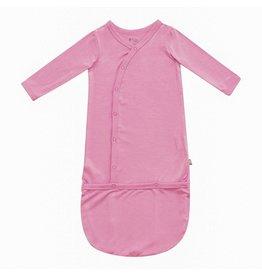 Kyte Baby Kyte Bamboo Bundler Sleeper Gown - Bubblegum