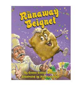 Books The Runaway Beignet Board Book
