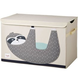 3 Sprouts Sloth Toy Chest (in store exclusive)