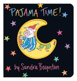 Books Pajama Time Board Book