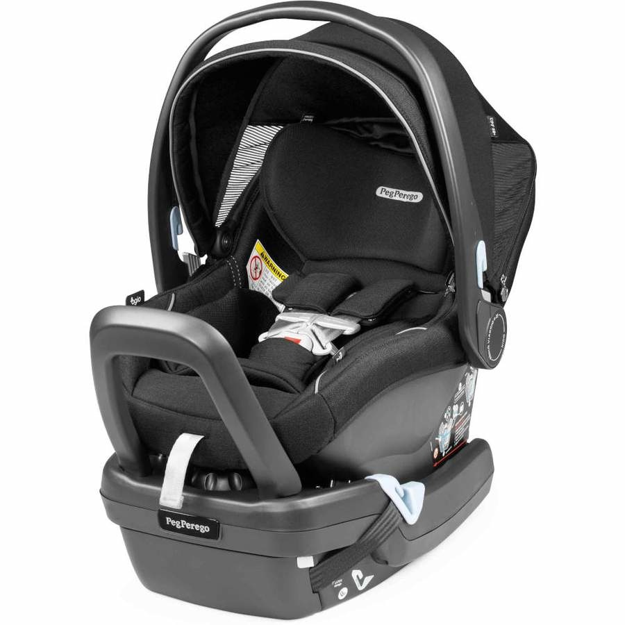 Peg Perego Peg Perego Primo Viaggio Agio 4/35 Nido Infant Car Seat