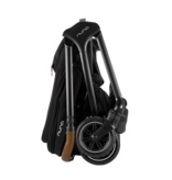 Nuna Nuna Triv + Triv Bassinet Stroller Bundle (Caviar)