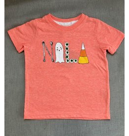Two Sprouts NOLA Halloween T-Shirt