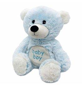 Warmies Warmies - Baby Boy Bear