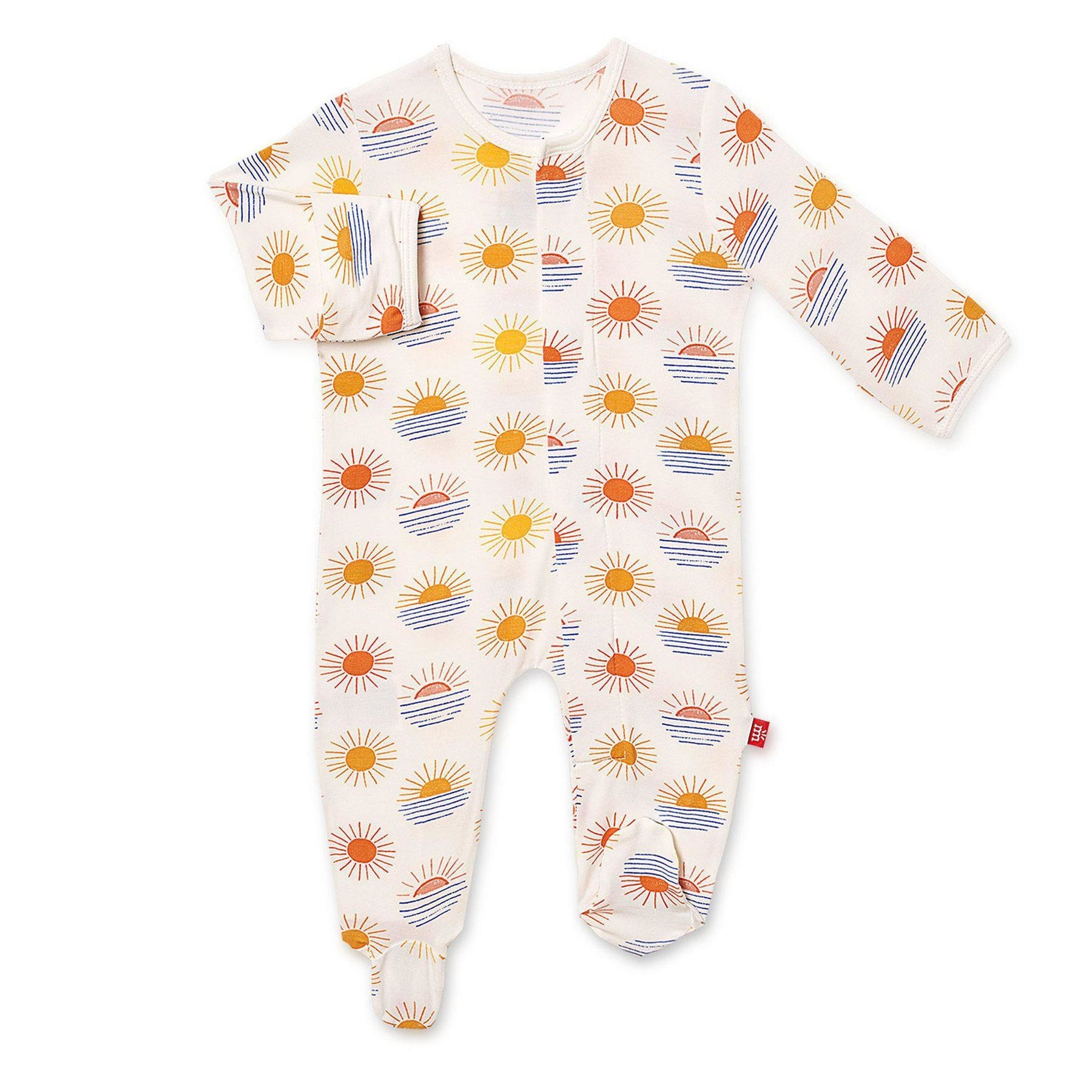Magnetic Me Magnetic Me Modal Coverall - Sol Mates